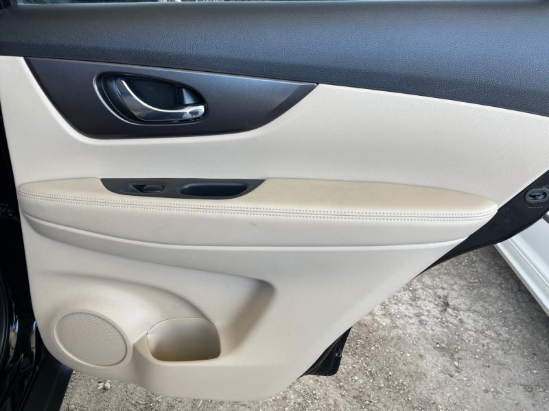 Nissan Rogue 2016 price $19,995