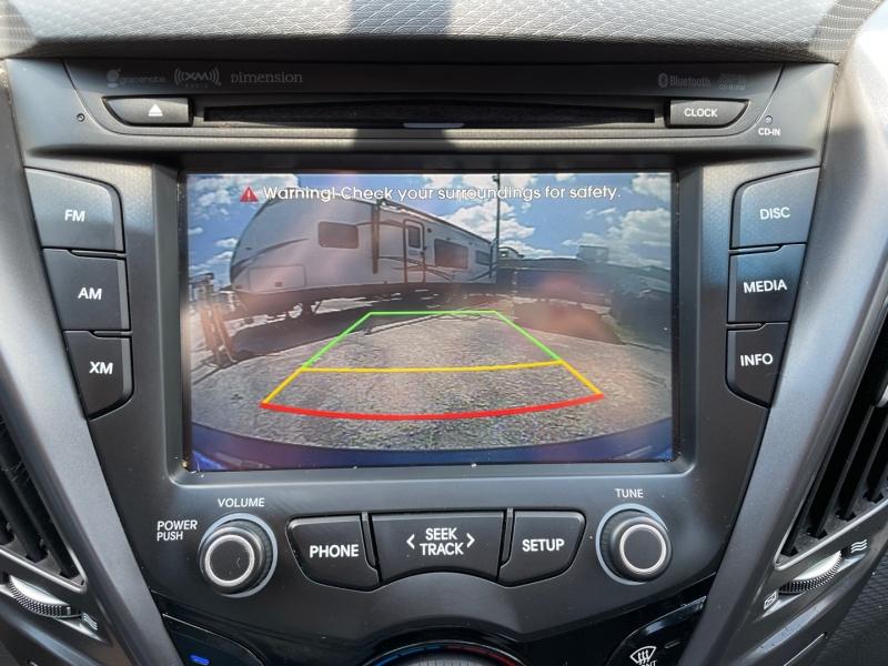 Hyundai Veloster 2015 price $12,995