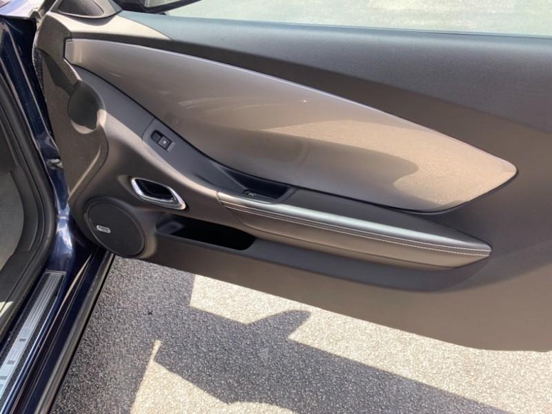 Chevrolet Camaro 2011 price $19,450