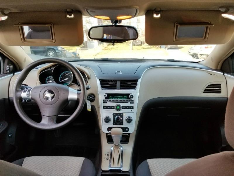 Chevrolet Malibu 2009 price $8,995
