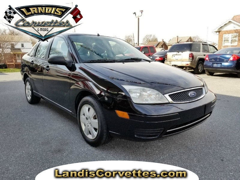 Ford Focus 2007 price $5,995