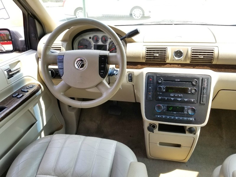 Mercury Monterey 2005 price Call For Pricing