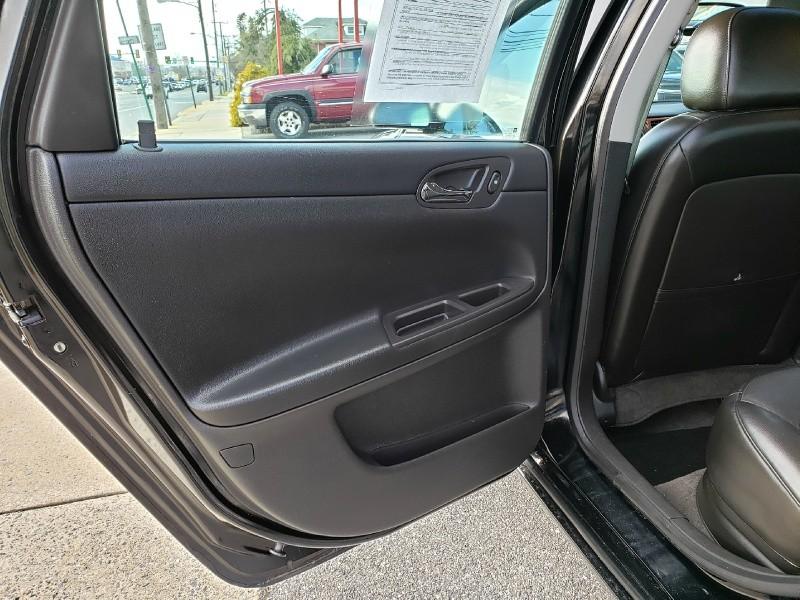 Chevrolet Impala 2008 price $7,500
