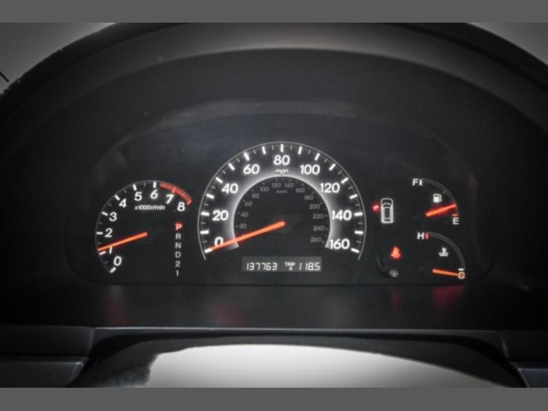 Honda Odyssey 2007 price $7,595