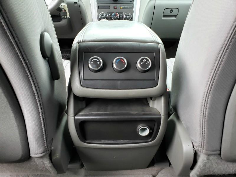 Chevrolet Traverse 2011 price $11,995