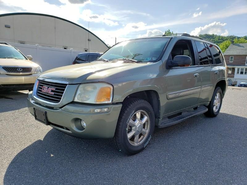 GMC Envoy 2004 price $7,595