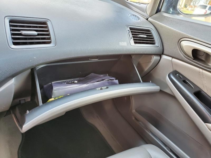 Honda Civic Sdn 2008 price $6,995