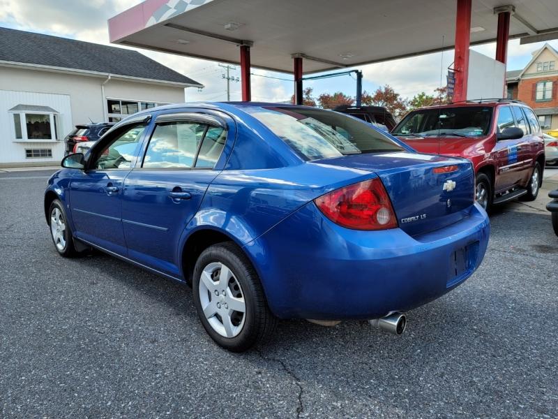 Chevrolet Cobalt 2006 price $4,265