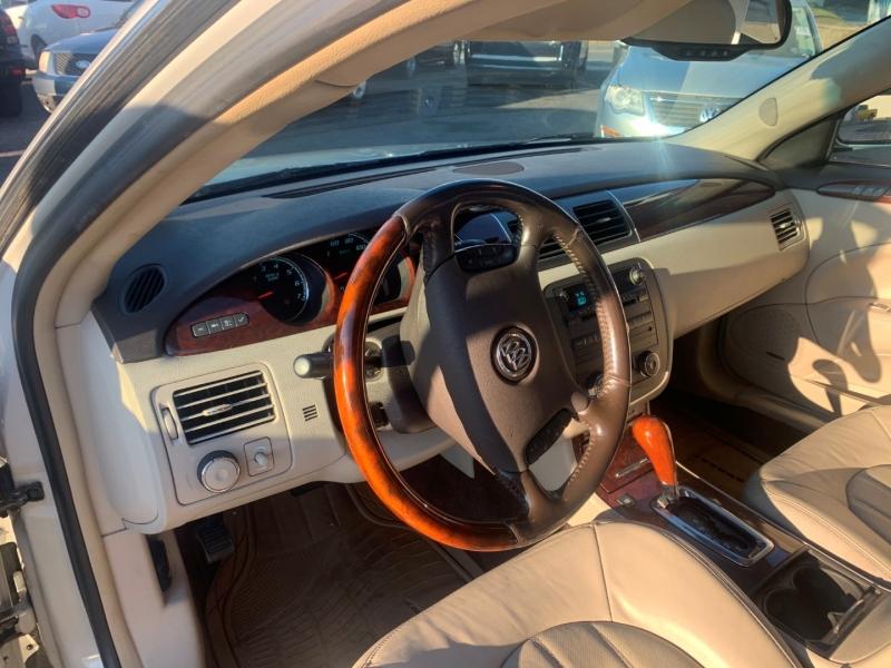Buick Lucerne 2010 price $3,265