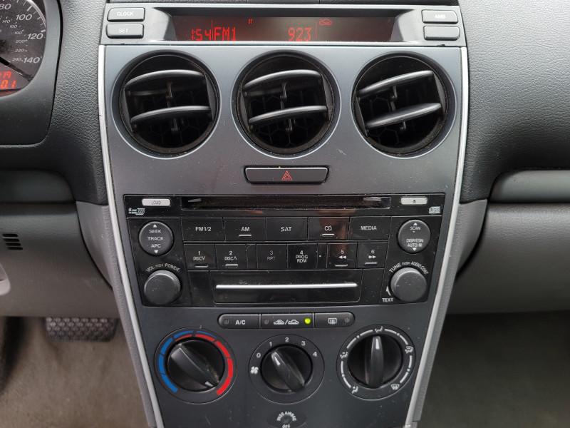 Mazda Mazda6 2008 price $4,265