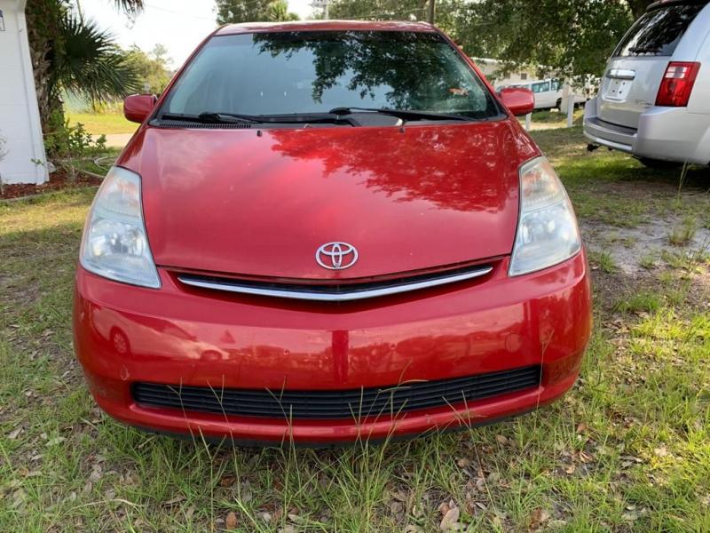 TOYOTA PRIUS 2009 price $3,499