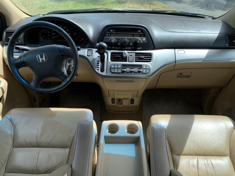 HONDA ODYSSEY 2010 price $5,499