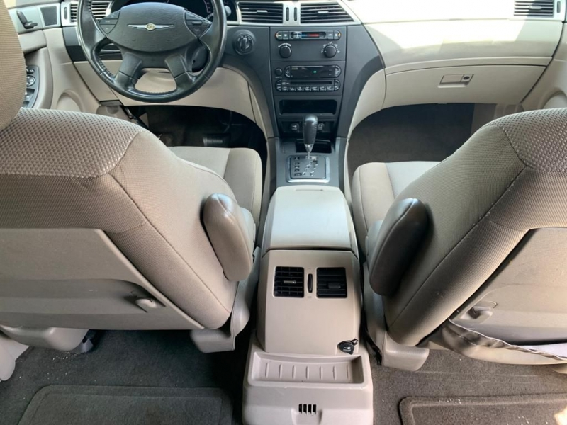 CHRYSLER PACIFICA 2006 price $2,599
