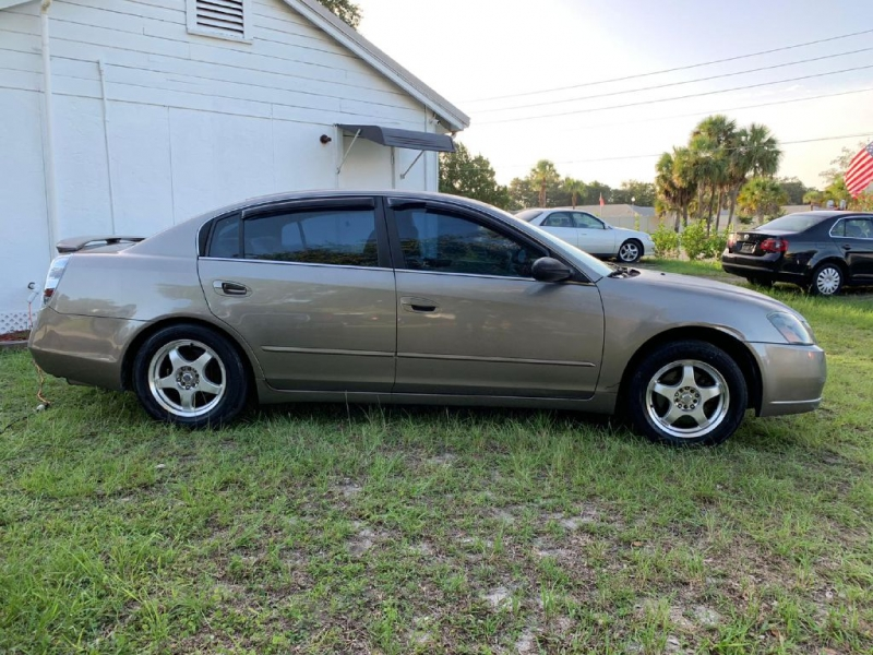 NISSAN ALTIMA 2006 price $1,950