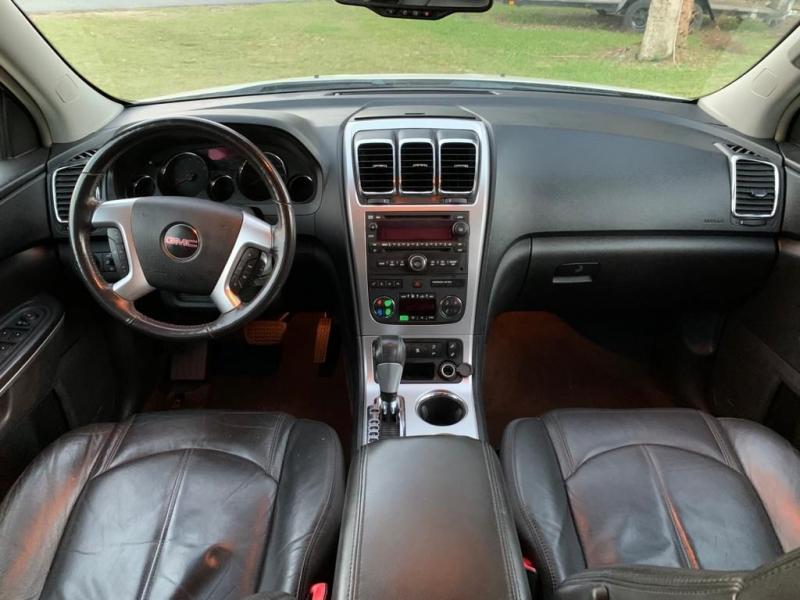 GMC ACADIA 2008 price $5,510