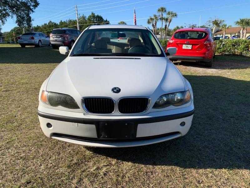 BMW 325 2002 price $4,100