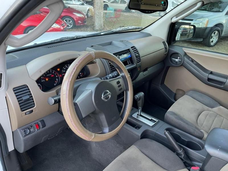 NISSAN XTERRA 2005 price $2,990