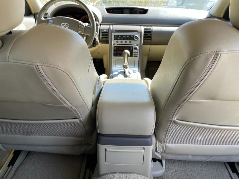 INFINITI G35 2006 price $5,490