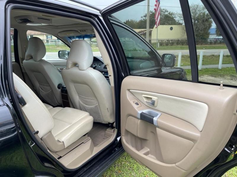 VOLVO XC90 2007 price $3,990