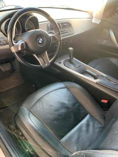 BMW Z4 2004 price $5,998