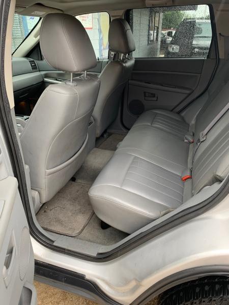 Jeep Grand Cherokee 2005 price $4,498 Cash