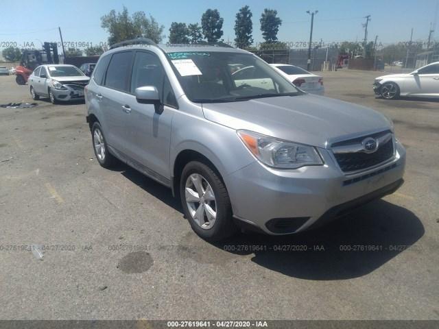 Subaru Forester 2011 price $4,998