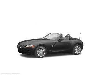 BMW Z4 2005 price $3,998