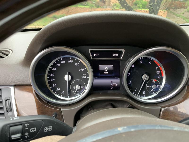Mercedes-Benz M-Class 2014 price $16,998