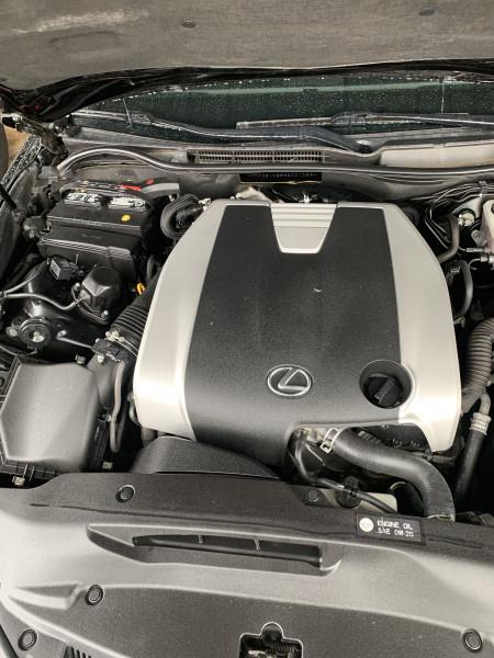 Lexus IS 350 2014 price $21,498