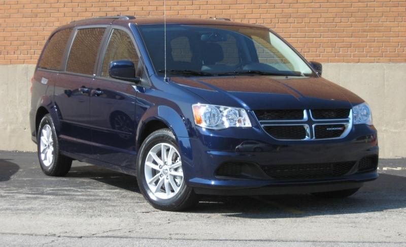 Dodge Grand Caravan 2013 price $7,998