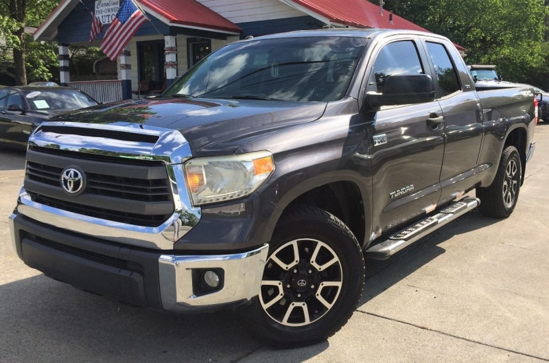 Toyota Tundra 2WD Truck 2014 price $21,498