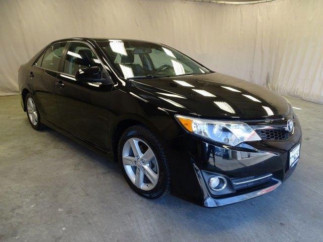Toyota Camry SE 2013 price $11,998