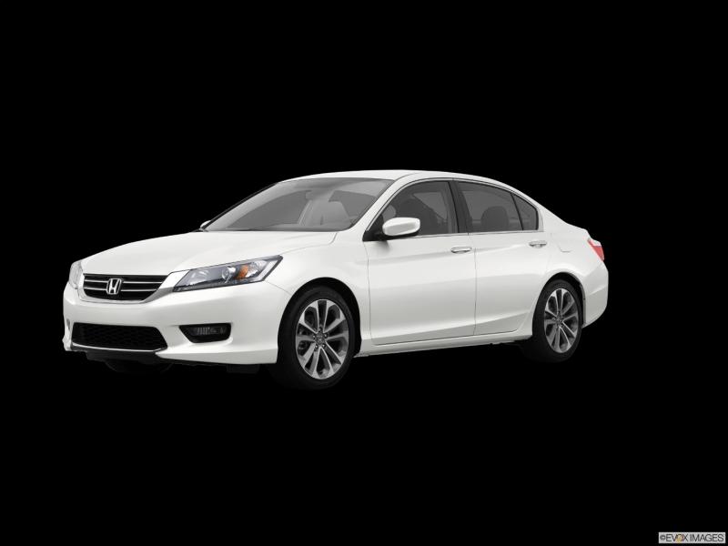 Honda Accord Sedan Sport 2014 price $10,998