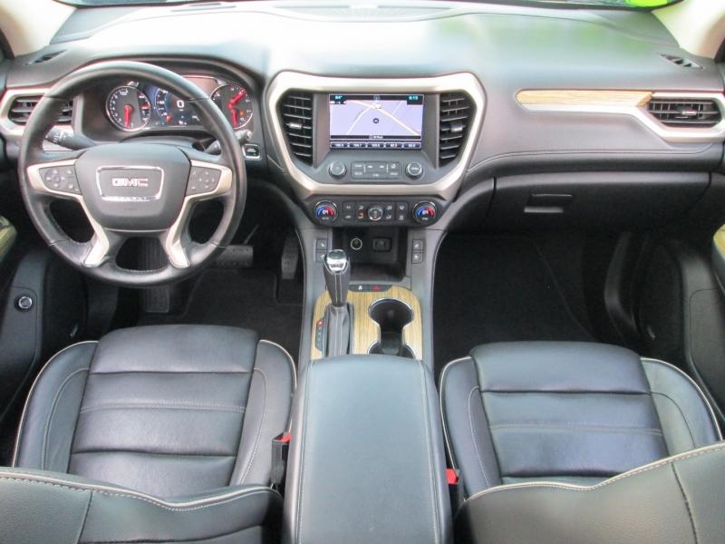 GMC ACADIA DENALI AWD 2017 price $28,995