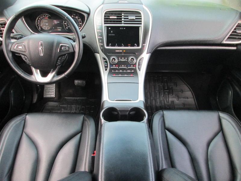 Lincoln MKX PREMIERE SUV 2016 price $19,695