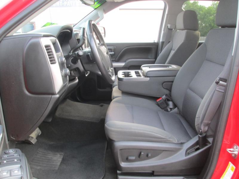 Chevrolet SILVERADO DBL CAB LT 4X4 2017 price $33,995