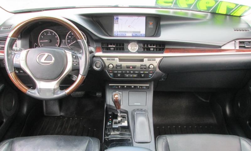 Lexus ES 350 LUXURY SEDAN 2014 price $16,995