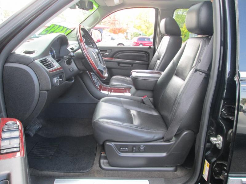 Cadillac ESCALADE ESV AWD PREMIUM 2012 price $16,995