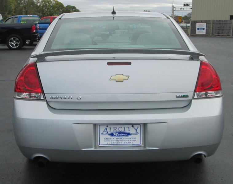Chevrolet 4DR SEDAN LT 2012 price $7,495