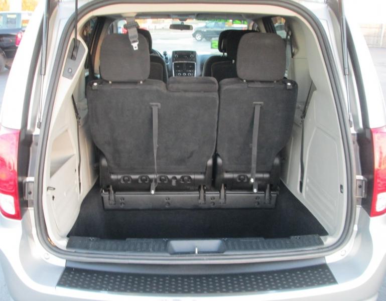 Dodge GRAND CARAVAN SXT 2012 price $6,495