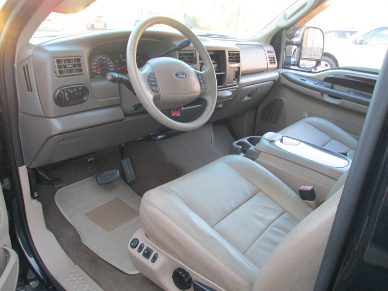 Ford EXCURSION LIMITED DIESEL 4X4 2003 price $19,995