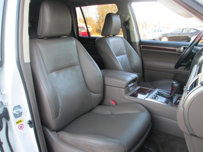 Lexus GX 460 PREMIUM 4WD SUV 2011 price $20,995