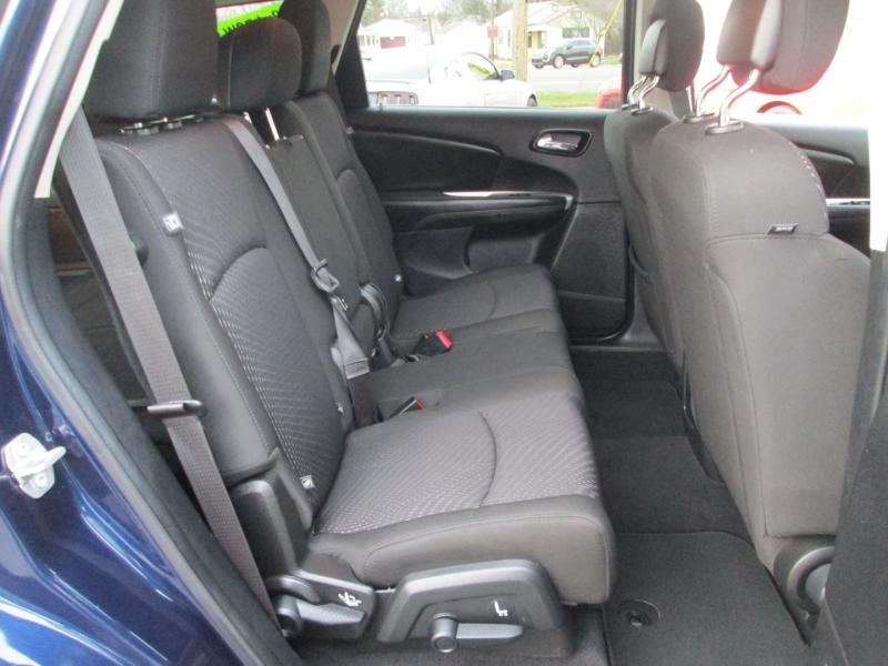 Dodge JOURNEY SE / 3RD ROW 2019 price $15,995