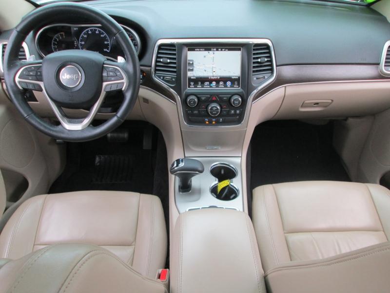 Jeep GRAND CHEROKEE LIMITED 4X4 2015 price $22,995