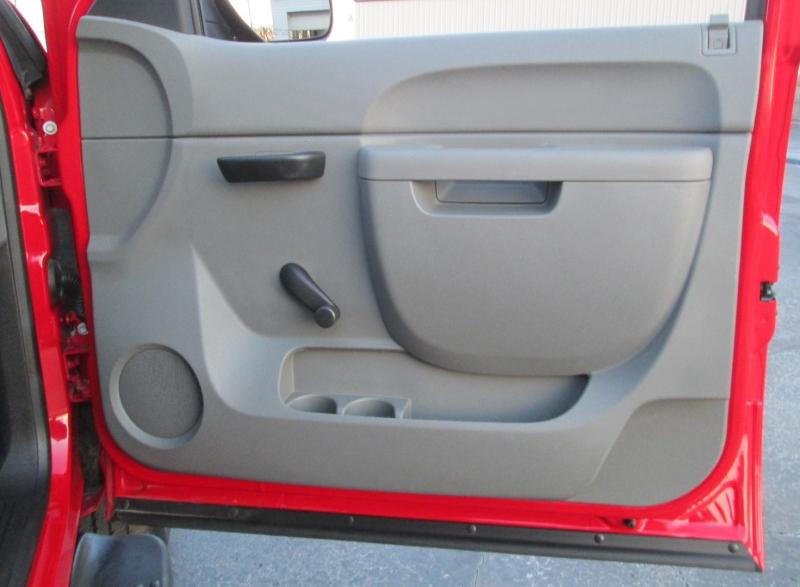 Chevrolet SILVERADO 2500HD 4X4 REG CAB LONGBED 2014 price $32,695