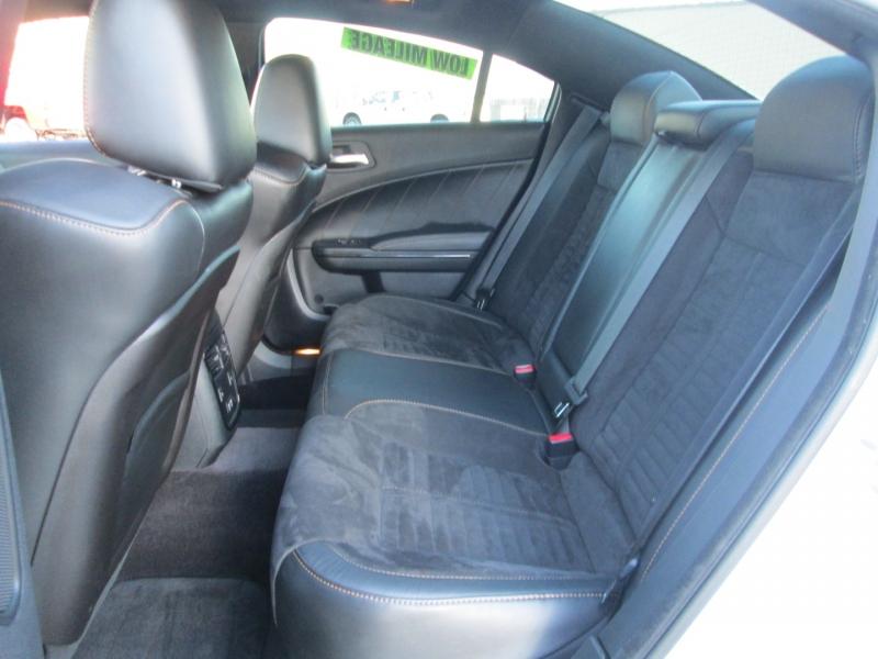 Dodge CHARGER DAYTONA HEMI V-8 2017 price $36,995