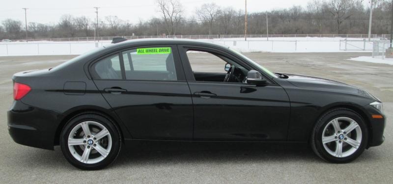 BMW 320i X-DRIVE AWD SEDAN 2014 price $14,495