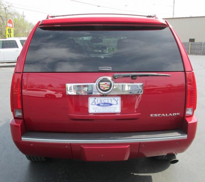 Cadillac ESCALADE LUXURY EDITION 2013 price $20,995