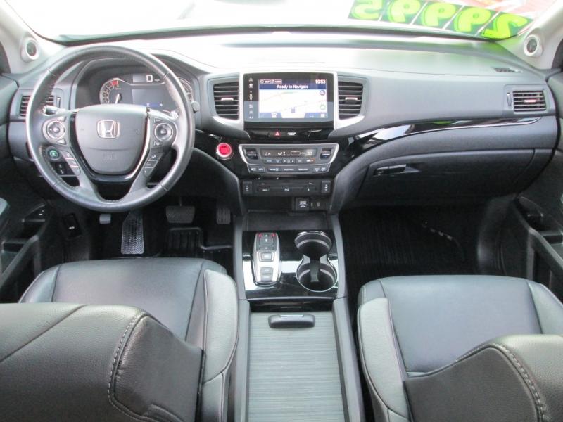 Honda PILOT TOURING EDITION/3RD ROW 2018 price $29,995