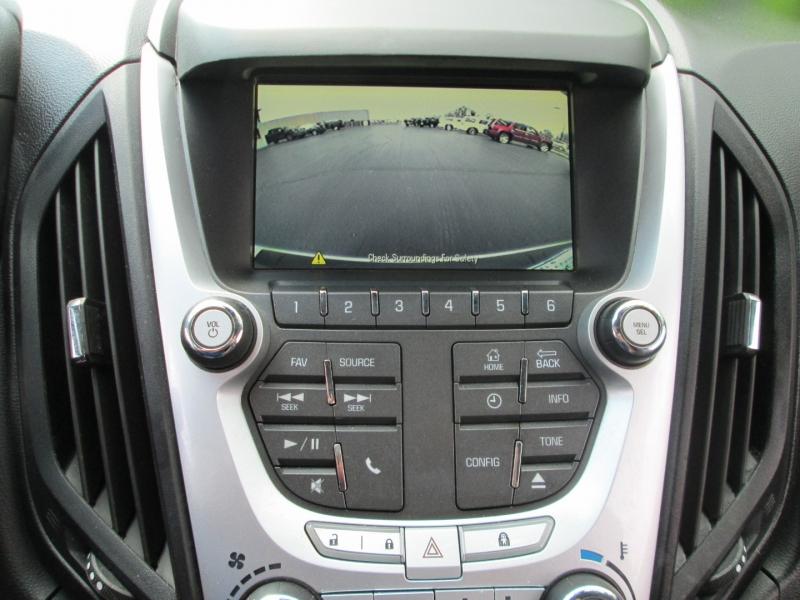 Chevrolet EQUINOX LTZ AWD 2012 price $11,995